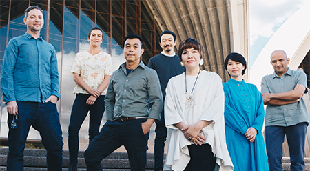 Nguyen Trinh Thi participating in 21st Biennale of Sydney